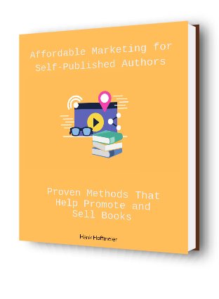 Affordable Marketing for Authors