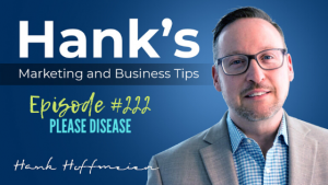 HMBT #222: Please Disease