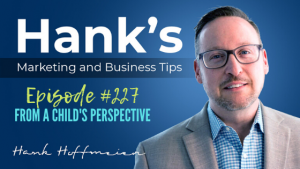 HMBT #226: From a Child's Perspective