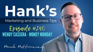 HMBT #240: Wendy Caesura - Money Monday