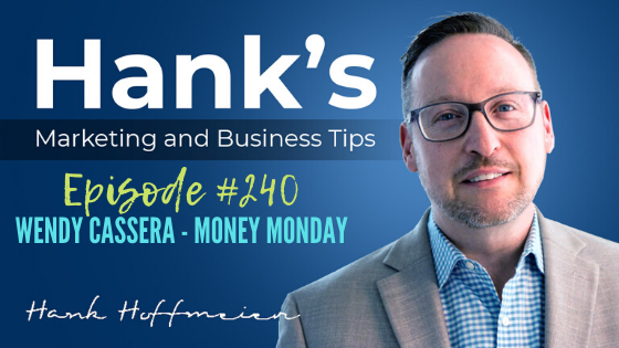 HMBT #240: Wendy Caesura - Money Monday