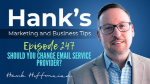 Should You Change Email Service Provider?