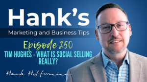 HMBT #250: Tim Hughes-What is Social Selling Really?