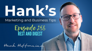 HMBT 258: Rest and Digest