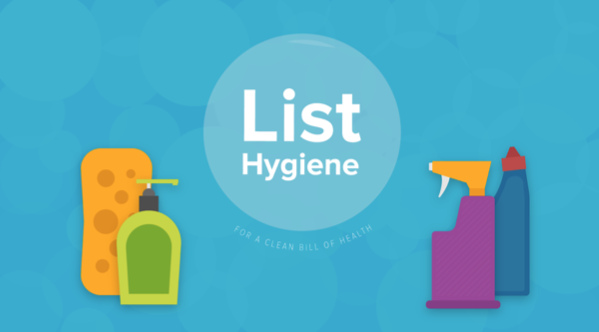Email Marketing List Hygiene