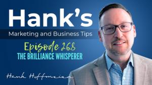 HMBT #268: The Brilliance Whisperer