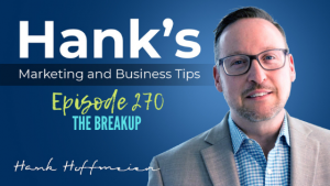 HMBT #270: The Breakup